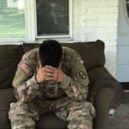 Soldier Who Helped Florence Relief Effort Finds Home Robbed