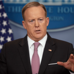 Spicer: 'Elite Media' Have a 'Personal Animus' Towards Trump, Conservatives