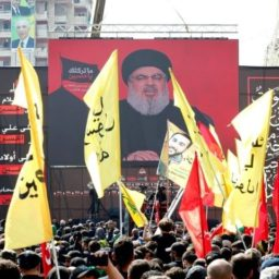 State: Iran's Proxy Hezbollah Operating Across Western Hemisphere, Including U.S.