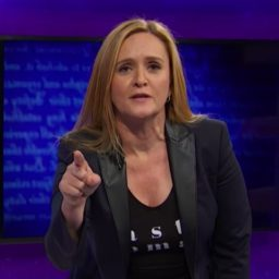 TBS Host Samantha Bee: Brett Kavanaugh Accuser 'Did America a Favor'