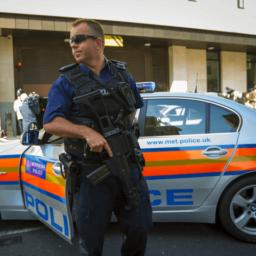 Teen Dies After Triple Shooting in Gun-Free London