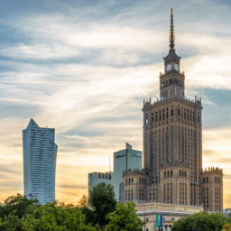 Telegraph: Poland Is First Post-Soviet Bloc Nation to Become a 'Developed Market'