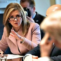 Tennessee's Marsha Blackburn Wins Small Business Award