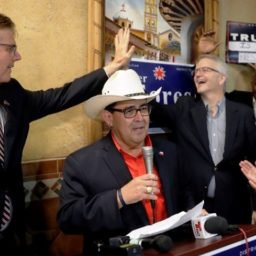Texas Republican Wins Senate Seat After 140 Years of Democrat Control