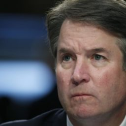 Third Person that Kavanaugh Accuser Claims Was at Party Denies Incident