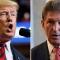 Trump brings 'Make America Great Again' rally to West Virginia