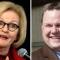 Trump foes Claire McCaskill, Jon Tester vulnerable in pivotal Senate races, new poll shows