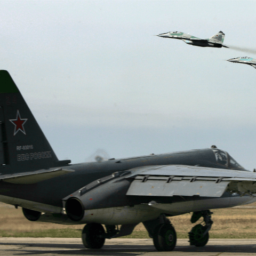 U.S. Official: Syria Accidentally Downed Russian Aircraft with Personnel on Board
