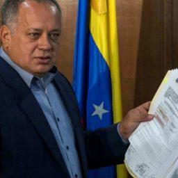 U.S. Sanctions Venezuelan Companies and Government Officials