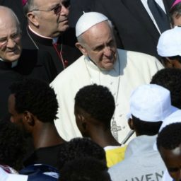 Vatican Teams with WCC to Push Immigration, Condemn 'Populist Nationalism'