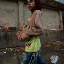 Video: Venezuelan Socialists Force Children to Sing Profane 'Yanqui Go Home' Hate Song