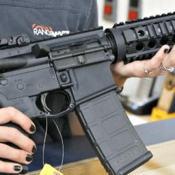Washington State Gun Control: All Semiautomatic Rifles Are 'Assault Rifles'