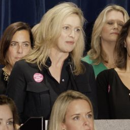 Watch: Close Friend 'Heartbroken' over How Kavanaugh Family Has Been Treated