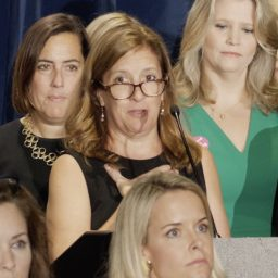 Watch: High School Friend Says Kavanaugh Allegation 'Inconsistent with Everything I Have Known About Him as a Person'