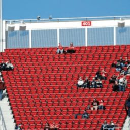 Week Two: NFL Stadiums Plagued by Thousands of Empty Seats