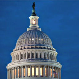 20 Key Races that Will Determine Which Party Controls the House of Representatives