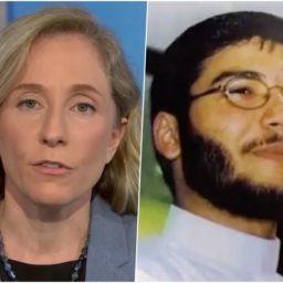 Abigail Spanberger: Teacher at 'Terror High' that Bred Terrorist Who Plotted to Murder President Bush