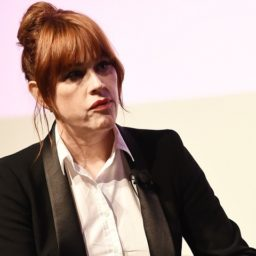Actress Molly Ringwald: the Republican Party Is 'the Rape Party'