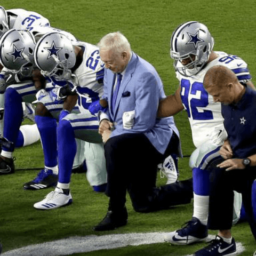 Alabama Store Boycotts Anthem Protesters by Refusing to Sell NFL Logo Pepsi Products