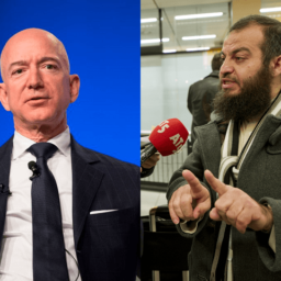 Amazon Funnelled Cash to Salafist Org Founded by 'Extremist' UK-Based Saudi Scholar