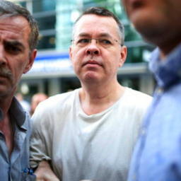 American Pastor Andrew Brunson Marks Two Years in Turkish Prison