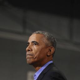 Barack Obama Complains About Media Coverage of Donald Trump