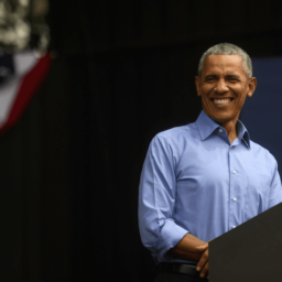 Barack Obama: 'Out of Political Darkness' for Democrats, 'I'm Seeing a Great Awakening'