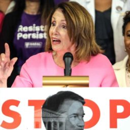Blue State Blues: The Only Way to Fire Nancy Pelosi Is to Vote Republican