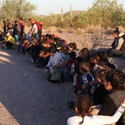 Border Patrol Warns of Resource Stress amid Rising Migrant Crossings into Arizona