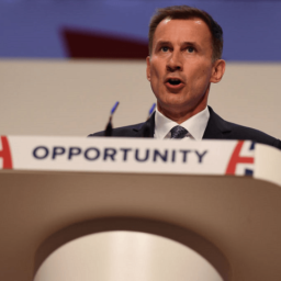 Britain's Foreign Secretary Hunt Prompts Anger by Comparing European Union to USSR