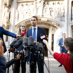 British Couple in 'Gay Cake' Case Urge Christians to Take a Stand for God