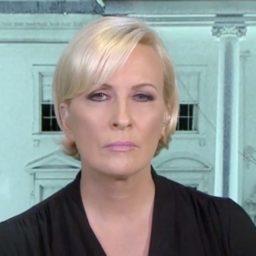 Brzezinski: 'Racist Twist' to GOP Disdain for Migrant Caravan
