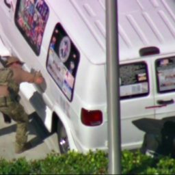 Cesar Sayoc's Van: Mail Bomb Suspect Reportedly Lived in Gaudy Vehicle