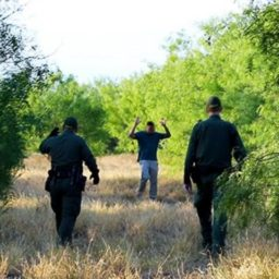 Child Molester Stopped from Illegally Re-Entering U.S.