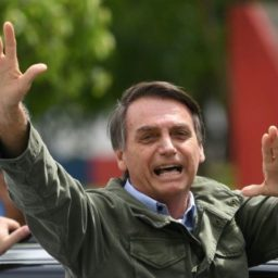 China Panics over Bolsonaro: 'Unthinkable' for Brazil to Align with U.S. and Taiwan
