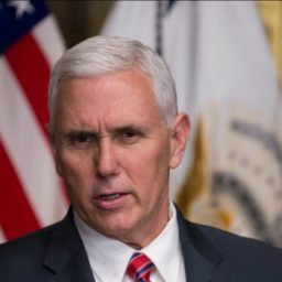 Chinese Media Vows to Fight Against 'Insult' from Pence, Threaten 'Cold War'