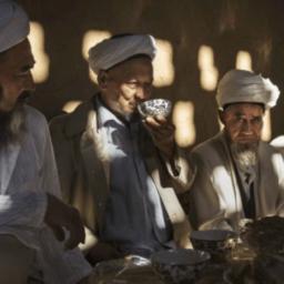 Chinese State Media: Muslim Uighur Internment Camps Promote 'Interfaith Harmony'