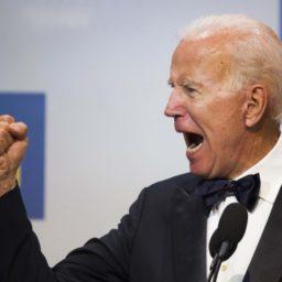 CNN Poll: Biden Leads Field of 2020 Democratic Hopefuls