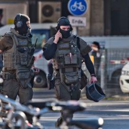 Cologne: Hostage Taken, Shots Fired at German Railway Station
