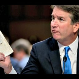 Conservatives: Kavanaugh Confirmation Is a 'Major Step' in Restoring Constitutional Rights