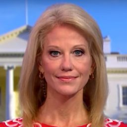 Conway: Kavanaugh Confirmation Process Has Gone Longer Than Any in Modern History