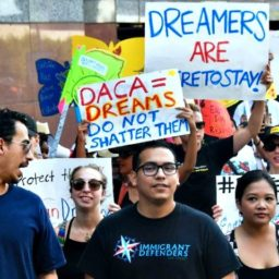 DACA Illegal Aliens Have Cost Legal Immigrants $316M Since 2015