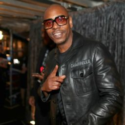 Dave Chappelle Defends Kanye West: 'That's My Brother, I Support Him'