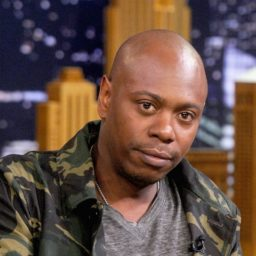 Dave Chappelle: Trump's Rhetoric Is 'Repugnant'; He Doesn't Represent a Majority of Americans