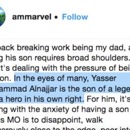 Democrat Ammar Campa-Najjar Referred to Terrorist Grandfather as 'Legend' in 2015