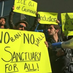 Democrats Advised Not to Speak About Unpopular Open Borders Policies: 'It Is Very Difficult to Win on Immigration'