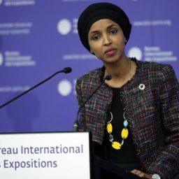 Democrats' Somali Candidate Avoids Specific Responses on Alleged Immigration Fraud