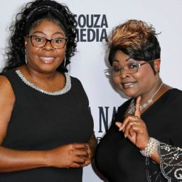 Diamond and Silk to Kanye West: 'Don't Stop Talking'