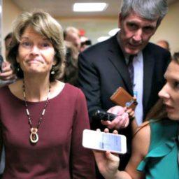Donald Trump: Alaska 'Will Never Forgive' Lisa Murkowski for Opposing Brett Kavanaugh