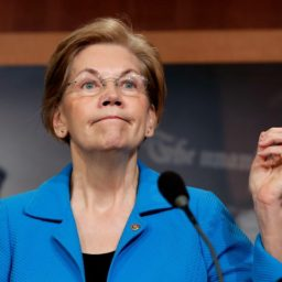 Donald Trump: Elizabeth Warren DNA Test Proves She Is 'a Phony'